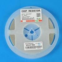 China 200V Chip Resistors, Various Sizes are Available, Wide Range of Values and Tolerances on sale