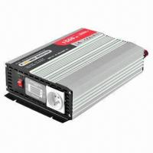 China Modified wave inverter/Power inverter/Solar power inverter/Car power inverter with 1,500W power on sale