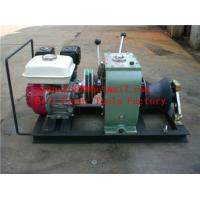 Best Powered Winches,Cable Winch,ENGINE WINCH wholesale