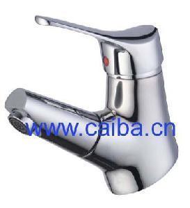 Best Single Handle Pull out Kitchen Faucet (CB1102) wholesale
