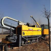 China 680KN XZ680A Horizontal Directional Drilling Machine / Core Drilling Rig on sale