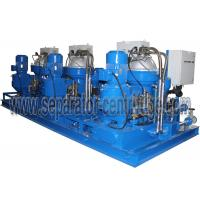 Best Land Use Power Station Equipment Fuel Oil Handing Treatment For Power Plant wholesale