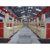China Complete line of cotton seed delinting equipment on sale