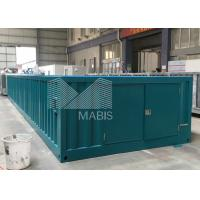 Best Customized Shipping Container Apartments , Outdoor Use Container Swimming Pool wholesale