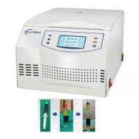 Professional PRP Centrifuge Machine / PRP4 Tube Centrifuge for Medical
