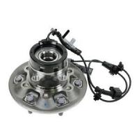 China TIMKEN HA590060 Front Wheel Hub & Bearing Left LH for Colorado Canyon 4×4 4WD     front wheel hub on sale