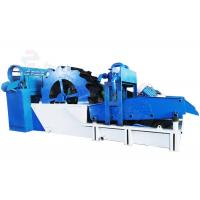 China Multi - Function Screening Sand Washing System Widely Application  Mine Crushing on sale