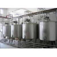 Best 6000B / H Bottled Drinking Water Production Line With RO System wholesale