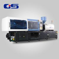 Best Fully Automatic Plastic Pallet Injection Molding Machine 1280kN Clamping Force wholesale