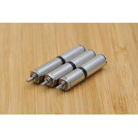 China Mini Planetary 3 volt dc gear reduction motors on sale