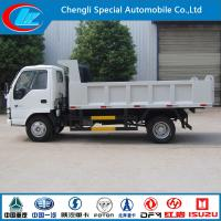Best 4X2 Isuzu Mini Tipper Truck (CLW3910) wholesale