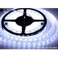 Best 6000k 14.4w Led Flexible Strip Lights Ul Listed With 120 Degree Beam Angle wholesale