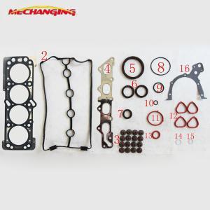 Best For DAEWOO KALOS F14D5 F14D3 F16D3 METAL Engine seal gasket Engine Rebuilding Kits Auto Parts Engine Parts 52261100 wholesale
