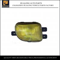 Best 100% Fitment Hyundai HD45 Truck Fog Lamp OEM 92201-5H000 92202-5H000 Yellow Color wholesale