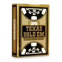 China XF Brazil COPAG texas holdem Texas Hold'em plastic playing cards poker games card games Casino games magic trick on sale