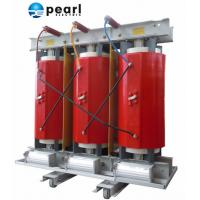 Cheap 35kV H Class Dry Type Transformer AN / ANAF Cooling Dry Type Power Transformer for sale