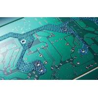 Best Metal Core PCB Board Printing , Single / Double Sided Rigid FR4 PCB Board Fabrication wholesale