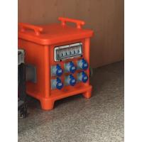 Best Waterproof Spider Electrical Box , 400V Rated Voltage Electric Spider Box wholesale