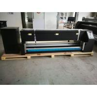 China Indoor / Outdoor Textile Printer Machine Dryer For Polyester on sale