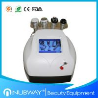 China ultrasonic liposuction cavitation slimming machine on sale