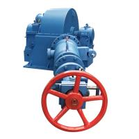 China Water Electricity Generator Turbine Stainless Steel With Hydraulic Generator on sale