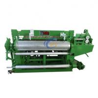 Buy cheap Automatic Stainless Steel Welded Wire Mesh Machine from wholesalers