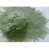 Best Green sic micropowder( silicon carbide) wholesale