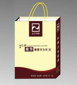 China custom print popcorn bags, custom printed paper bread bags, small custom made printed paper bags on sale
