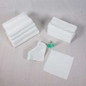 Best 100% Cotton 30x30cm Plain White Hand Towels wholesale