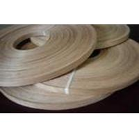 Best MDF Edge Banding Sliced White Oak Wood Veneer With 12% Moisture wholesale