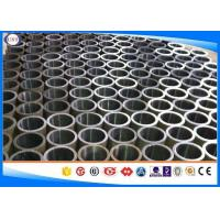 Best 4130 / 25CrMo4 / SCM430 Hydraulic Cylinder Steel Tube Honing / Skiving Technique wholesale