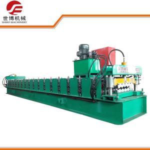 China Automatic Rolling Shutter Machine / Rolling Shutter Patti Making Machine on sale