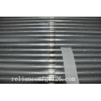 Buy cheap Air Cooler Aluminum 6063 Extruded Fin Tube With Free Middle Ends product