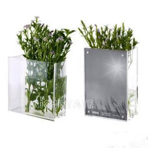 Best Acrylic Flower cases wholesale