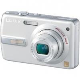 Best Panasonic DMC-FX50S 7.2MP Digital Camera with 3.6x Optical Image Stabilized Zoom wholesale