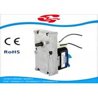 Best Gear Box Shaded Pole Motor For BBQ Machine , Skimmer , Massager , Pellet stove wholesale