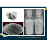 Best Composite Thermal Spraying Aluminum Metal Powder Silver White Granule Shapes wholesale