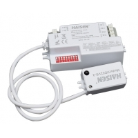China Double Output Dual Control Lighting With Sterilization Lamp Microwave Sensor on sale