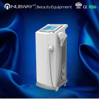 China 808nm diode fast laser hair removal machine/808 diode laser hair removal on sale