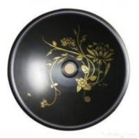 China Copper Bathroom Sink Sp-67s on sale