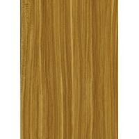Best 30GSM High Glossy Decor Paper For Laminates , Clear Texture Laminated Door Paper wholesale