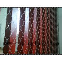 Best sell  wire rope mesh wholesale