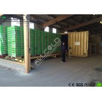 Best Endive Strong 12 Pallets Vacuum Cooling Equipment , Vacuum Cooling System wholesale