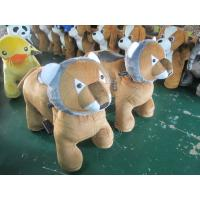 Best Sibo Baby Horse For Sale Kids Coin Operated Rides In Fun Park wholesale