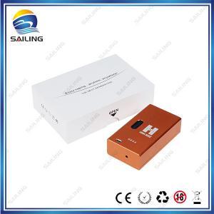 Best DNA 30 E cig Case Hana Modz Battery Ecig 2400 MAh 18650 Battery wholesale