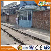China 17.5m railway digital weighing scale on sale