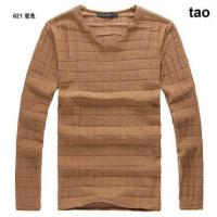 Best New Winter Design D&G knitted sweater men wool sweater cardigan pullover wholesale