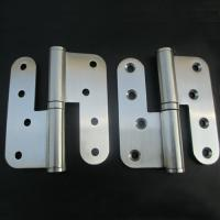 China H type detachable stainless steel 304 grade door hinges lift off hinge with thrust bearing on sale
