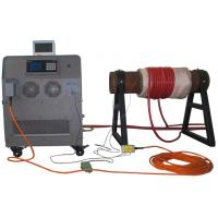 Air Cooling Induction Stress Relieving 80KW 1 - 35KHZ With 6 Circuit TC Input