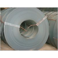 Best GB/T 700 Q195 / Q235 / Q345 Hot Rolled Steel Coils / Strip With 145 - 630 MM Width wholesale
